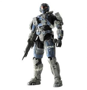Halo Commander Carter 1/6 Scale Action Figure