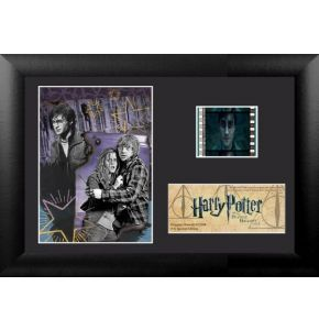Harry Potter 7 Pt 2 (S1) Minicell