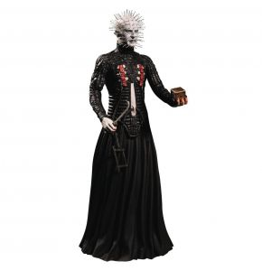 Hellraiser III Hell on Earth Pinhead Figure