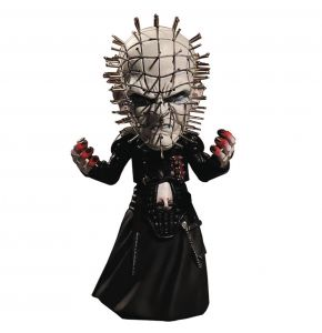 Hellraiser III Hell on Earth Pinhead Deluxe Stylized Figure