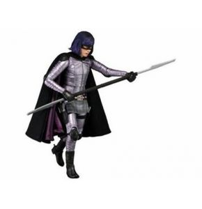 Kick Ass Hit Girl 6 Inch Series 1 Action Figure