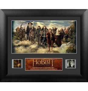 Hobbit An Unexpected Journey (S1) Single
