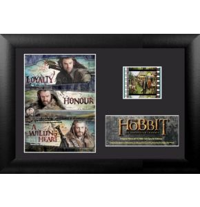 Hobbit An Unexpected Journey (S4) Minicell