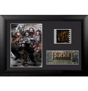Hobbit An Unexpected Journey (S6) Minicell