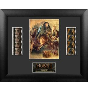 Hobbit Desolation of Smaug (S2) Double