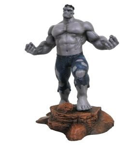 Marvel Gallery Grey Hulk Statue SDCC 2018 Exclusive