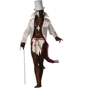 James Bond Live & Let Die Baron Samedi 1/6 Scale Figure