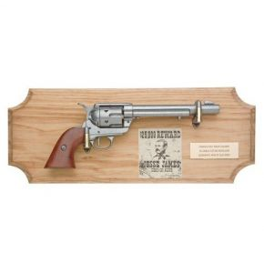 Jesse James Cavalry Non-Firing Pistol Set