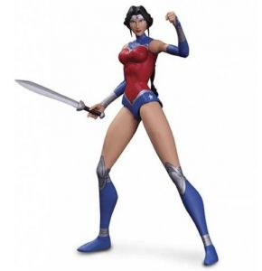 Justice League War Wonder Woman Action Figure