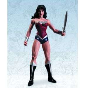 Justice League Wonder Woman New 52 Action Figure