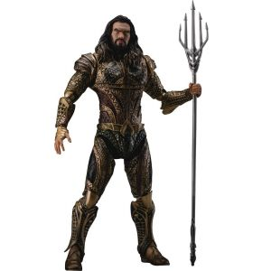 Justice League Dynamic 8ction DAH-007 Aquaman PX Figure