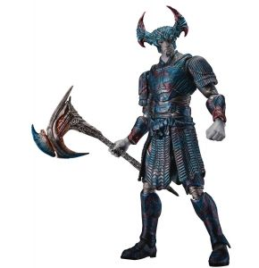 Justice League Dynamic 8ction DAH-010 Steppenwolf PX Figure