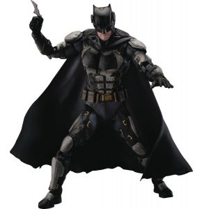 Justice League Dynamic 8ction DAH-009 Tactical Batman PX Figure