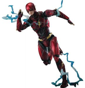 Justice League Dynamic 8ction DAH-006 The Flash PX Figure