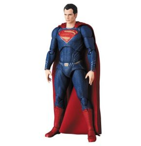Justice League MAFEX No.057 Superman Action Figure