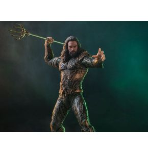Justice League Movie Aquaman 1/10 Art Scale Statue