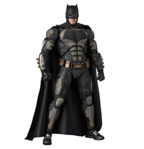Justice League MAFEX No.064 Tactical Suit Batman Action Figure