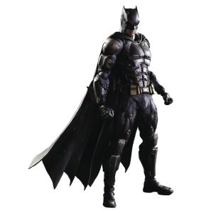 Justice League Variant Play Arts Kai Batman Tactical Version Figure