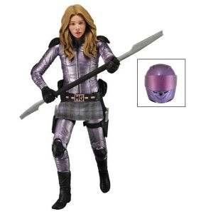 Kick Ass 2 Series 2 Hit Girl Action Figure
