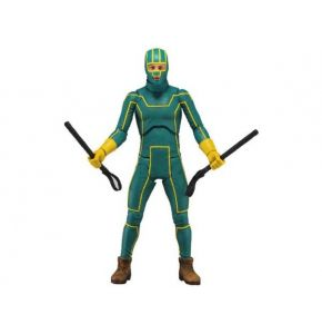 Kick Ass 6 Inch Series 1 Action Figure