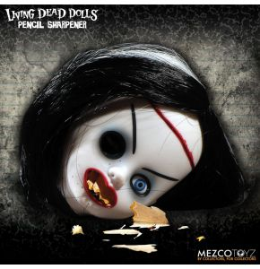 Living Dead Dolls Bride of Valentine Pencil Sharpener