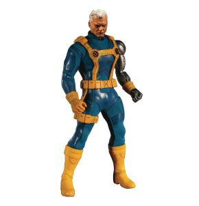One:12 Collective Marvel PX Cable X-men Version Action Figure