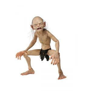 Lord of the Rings The Hobbit Gollum Action Figure