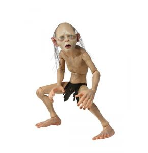 Lord of the Rings The Hobbit Smeagol Action Figure