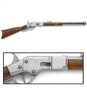 M1866 Miniature Repeating Rifle Non-Firing Replica