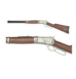 M1892 Old West Repeating Rifle Non-Firing Replica