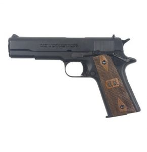 Government Military Pistol Replica US Grips