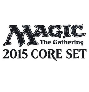 Magic the Gathering Core Set Intro 10 Count Display Box