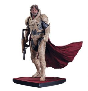 Superman Man Of Steel Jor El 1:6 Scale Iconic Statue