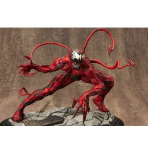 Marvel Maximum Carniage Fine Art Statue