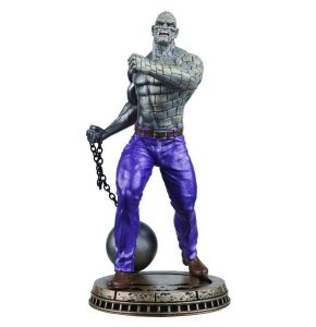 Marvel Chess Fig Coll Mag #15 Absorbing Man Black Pawn