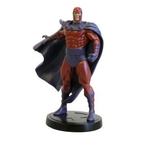 Marvel Fact Files Special #4 Magneto