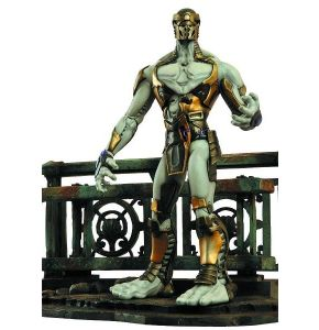 Marvel Select Avengers Movie Enemy Action Figure