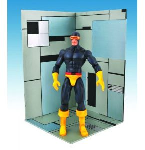 Marvel Select X-Men Cyclops Action Figure