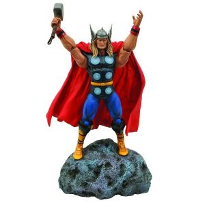 Marvel Select Thor Classic Figure