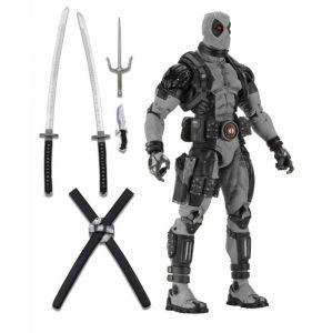 Marvel Classics Deadpool X-Force ¼ Scale Figure