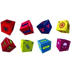 Marvel Dice Masters Avembers Vs X-Men Starter Set