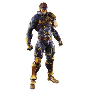 Marvel Universe Variant Play Arts Kai Cyclops Figure