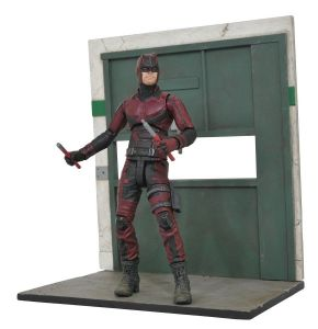 Marvel Select Netflix Daredevil Action Figure