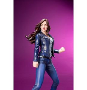 Marvel Defenders Series Jessica Jones ArtFX+ Statue