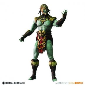 Mortal Kombat X Series 2 Kotal Kahn Action Figure