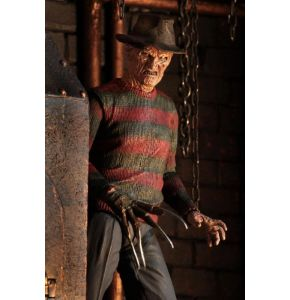 Nightmare on Elm Street Part 2 Ultimate Freddy Action Figure