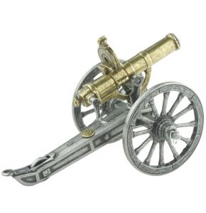 Old West Model 1883 Gatling Gun