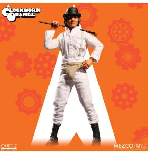 One:12 Collective A Clockwork Orange Alex Figure