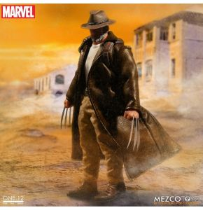 One:12 Collective Old Man Logan 1/12 Scale Action Figure