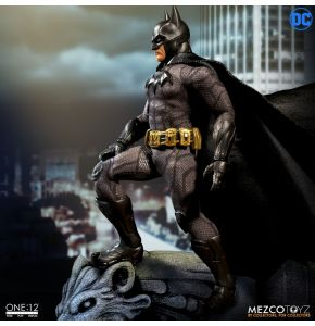 One:12 Collective Batman Sovereign Knight Action Figure